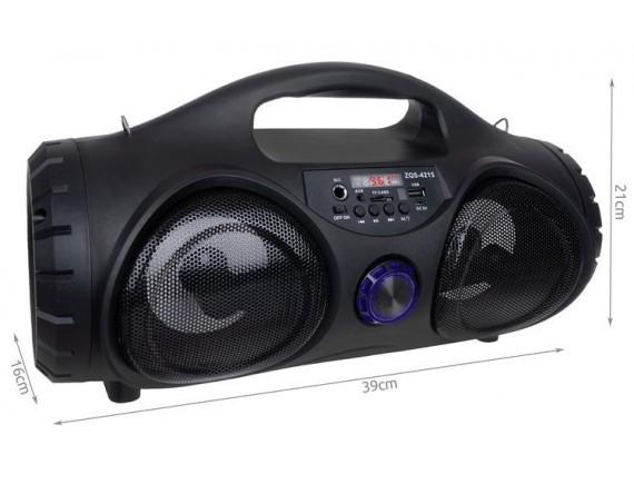 Brezžični Prenosni bluetooth zvočnik