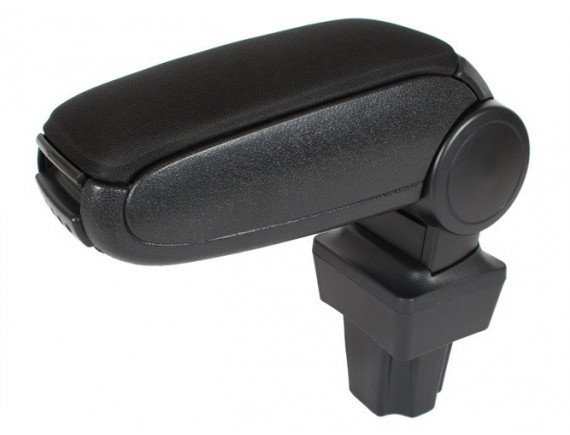 Garnitura za roke Vauxhall / Opel Astra II G 98-05 BLACK FABRIC + pritrdilni komplet