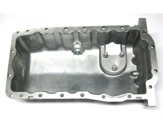 Audi A3 96-03 1,6 B 1,9TDi Oljna posoda / oljna posoda (brez senzorskih lukenj)
