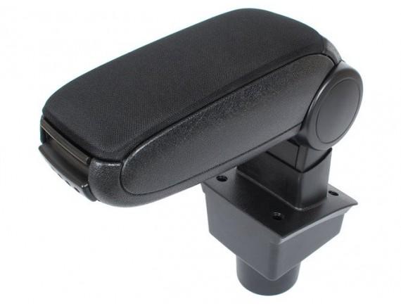 Garnitura za roke VW Passat B6 05-10 BLACK FABRIC + komplet za pritrditev