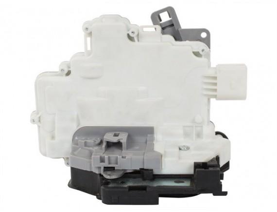 Aktuator centralnega zaklepanja Audi Q5 09-12 spredaj desno 8K1837016A 8J1837016A