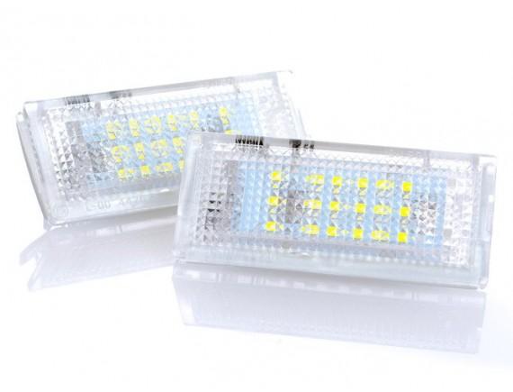 BMW 3 E46 98-05 LED lučka / svetilka LED 2 kom