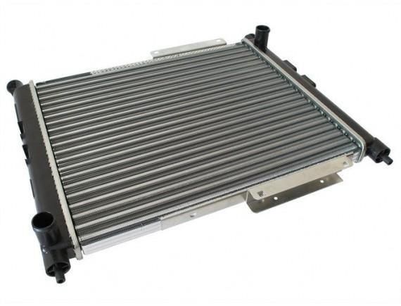 Rover 25 2000- radiator / radiator motorja