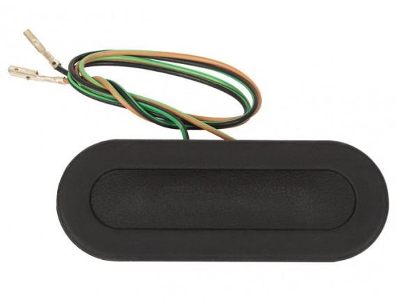 Chrysler Town & Country 01-10 Gumb za odklepanje prtljažnika