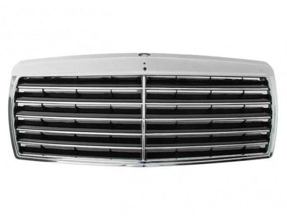 Mercedes 190 W201 82-91 Žar hladilnika / zračni vložek TUNING 11 trakov