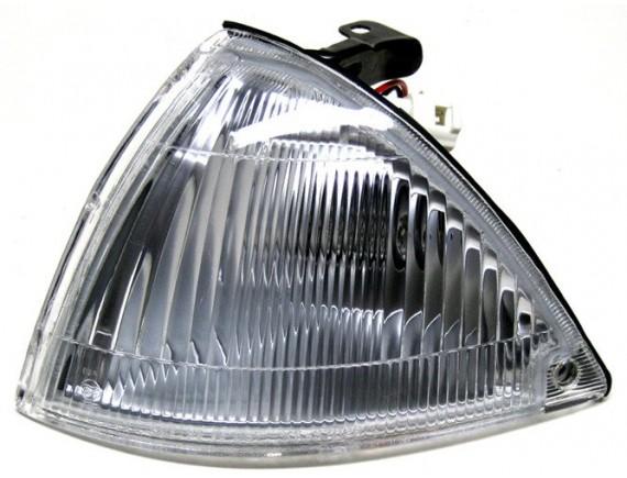 Suzuki Swift 89-95 Pozicijska svetilka / parkirna luč Leva