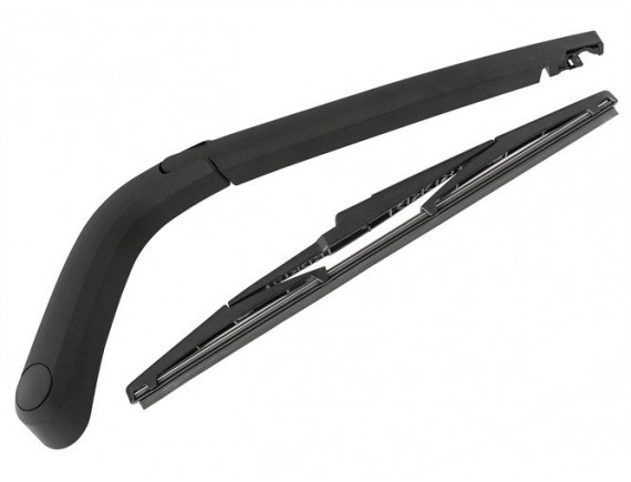 CHEVROLET SPARK 2010- ZADNJA WIPER ARM & BLADE WINDSCREEN NOVO