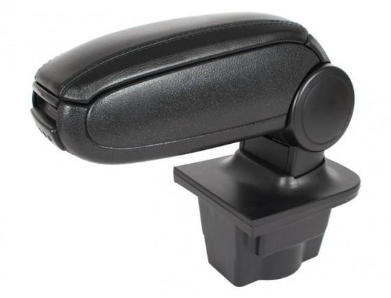Garnitura za roke Vauxhall / Opel Astra IV J 09-15 BLACK EKOLEATHER + montažni komplet