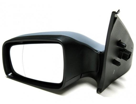 Krilo ogledalo Vauxhall / Opel Astra II 98-06 Električno ogrevano (ni barvano) Levo