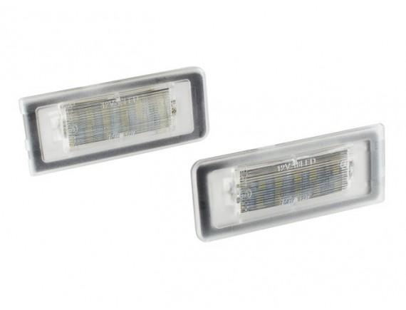 Audi TT 98-06 LED lučka / svetilka LED 2 nastavljena
