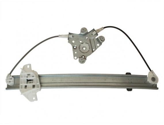 Hyundai Accent 95-00 4 vrata Regulator sprednjega stekla (električna nastavitev) levo