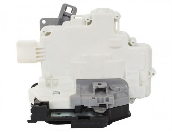 Aktuator centralnega zaklepanja Audi Q7 07-15 zadnja leva 8K0839015 8J0839015
