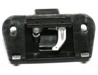 BMW 3 E30 82-94 Ključavnica predalnika