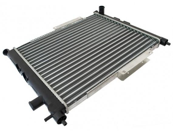 Rover 200 96-99 Hladilnik / radiator