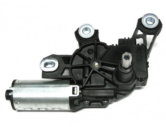 Motor zadnjega brisalca Skoda Fabia