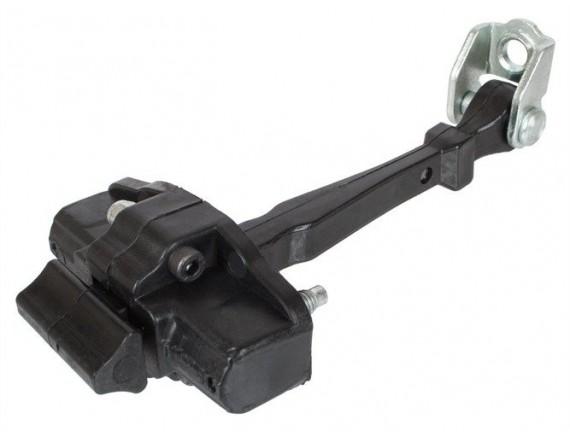 Renault Captur 2013- Trak za zaustavitev / preverjanje vrat / tečaji vrat zadaj